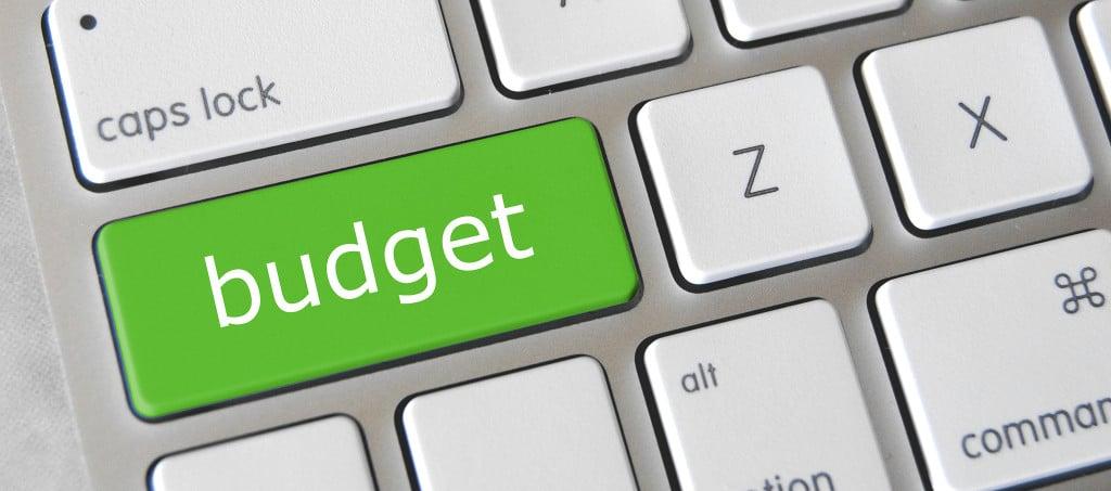 Budget Keyboard 20151222