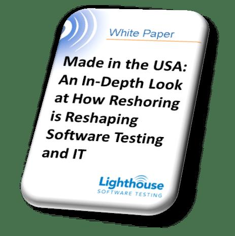 Reshoring White Paper