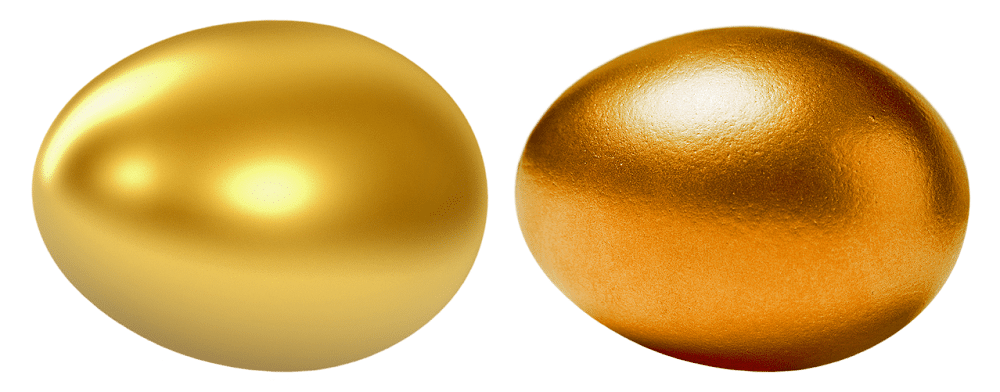 Examining Effectiveness: A Lesson From the Golden Goose