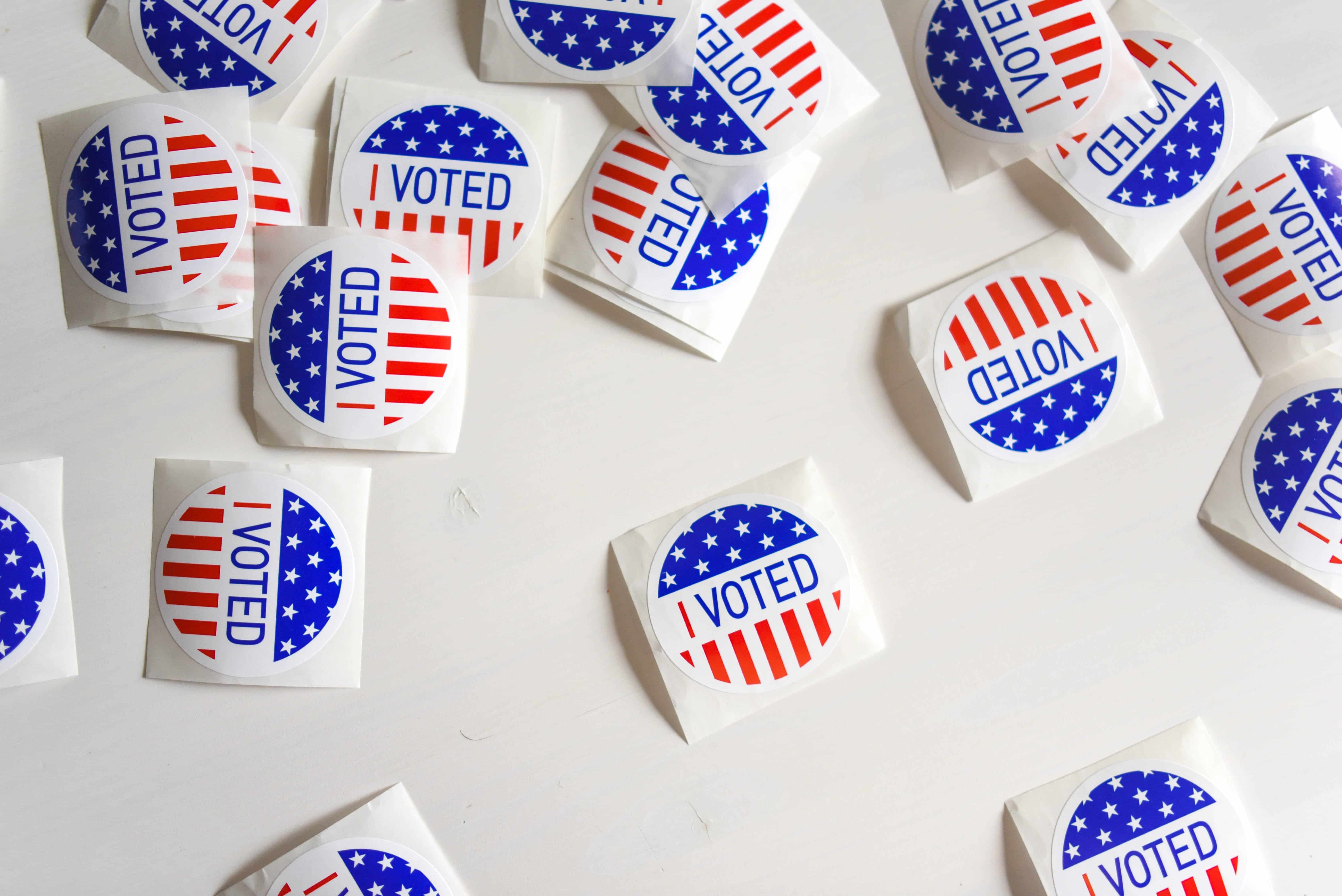 UI-UX Lessons from Working the Polls